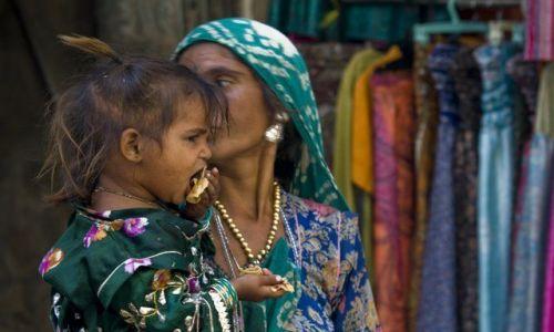 INDIE / brak / Pushkar / Na polowaniu :)