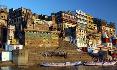 Zdjęcie INDIE / brak / VARANASI / Varanasi