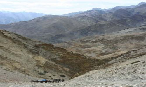 Zdjecie INDIE / ladak / himalaje, indie / himalajski spacer