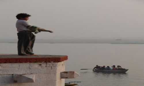 Zdjecie INDIE / brak / Varanasi / ...