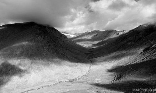 Zdjecie INDIE / Ladakh / nubra / Nubra Valley