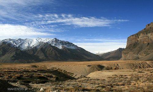 Zdjecie INDIE / Ladakh / 15h jeepem :/ / W drodze