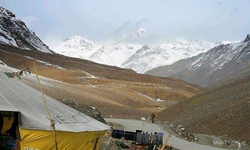 Zdjecie INDIE / Ladakh / 15h jeepem / Welcome