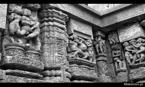 Zdjecie INDIE / brak / Konrak / Kamasutra