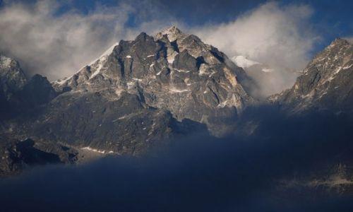 Zdjęcie INDIE / sikkim / rejon Kangdzendzongi / Tatrzańsko - sikkimsko