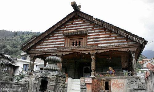 Zdjecie INDIE / Himalaya Pradash / brak / Chatka Puchatka