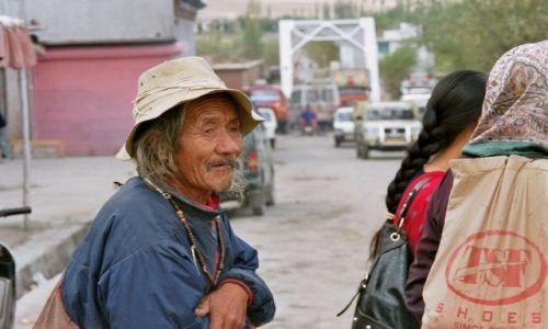 Zdjęcie INDIE / Laddakh / Maly Tybet / Kryjobrazy tybetanskie
