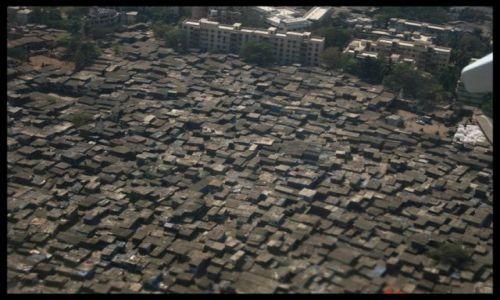 Zdjecie INDIE / brak / Mumbai / W kraju Slumdog'a