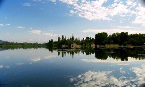 Zdjęcie INDIE / Kaszmir / Srinagar / Kaszmir