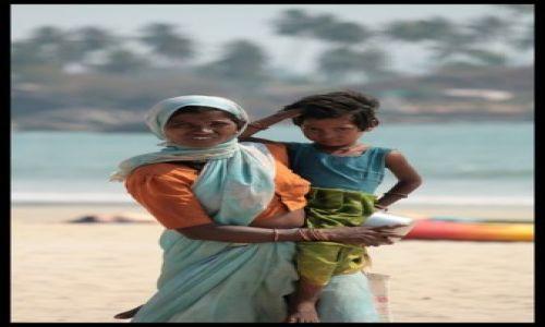 Zdjęcie INDIE / Goa / Palolem / kolejny dzien ...