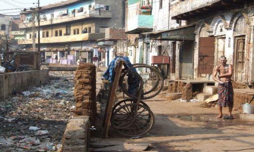 Zdjęcie INDIE / brak / Agra / Grunt to higiena