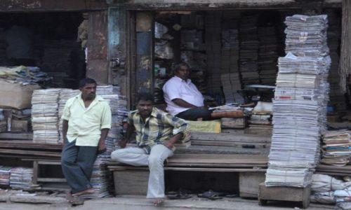 Zdjecie INDIE / brak / Mysore / Makulatura