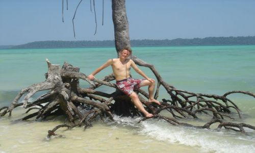 Zdjecie INDIE / havelock island / havelock island / namorzyn :)