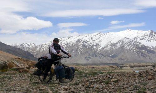 Zdjecie INDIE / Himalaje / Ladakh / Okolice Sarchu