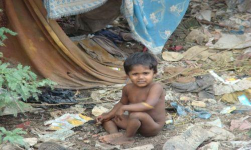 Zdjecie INDIE / Tamil Nadu  / Chennai / Dzieci w Indiac