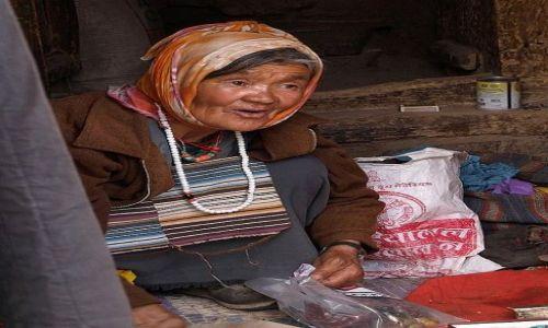Zdjecie INDIE / Dolina Ladakh, tzw. Mały Tybet / Leh /