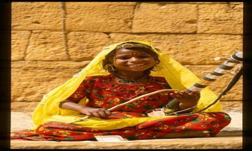 Zdjęcie INDIE / Rajasthan / Jaisalmer / Indie 9