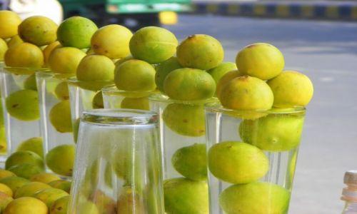 Zdjecie INDIE / brak / Delhi / limonki