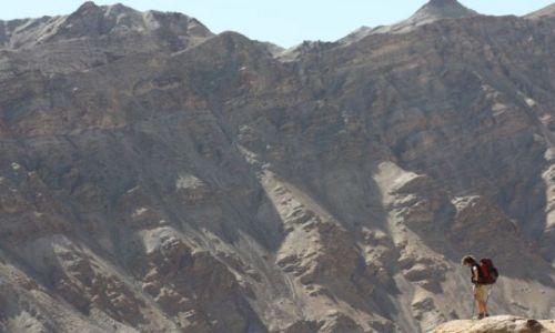 Zdjecie INDIE / Ladakh / Na szlaku do Temisgam / W poszukiwaniu proporcji