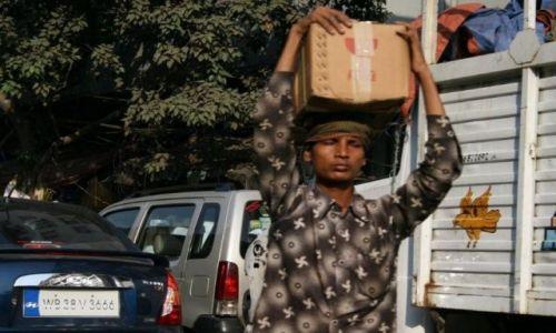 Zdjecie INDIE / brak / Kalkuta / Indie w listopa