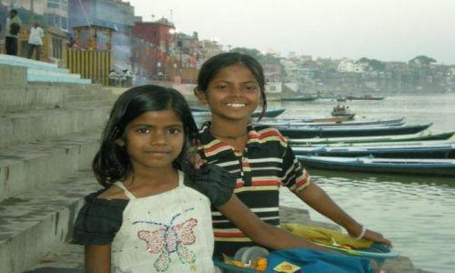 Zdjecie INDIE / brak / Waranasi / Indie w listopa