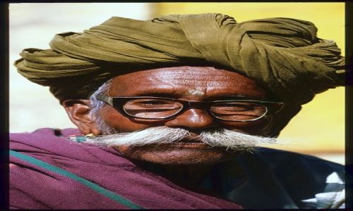 Zdjecie INDIE / Rajasthan / Jaisalmer / Indie 15