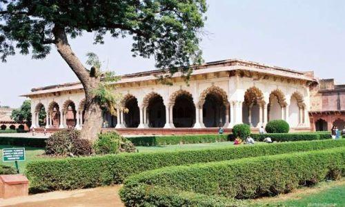 Zdjecie INDIE / brak / Agra / Agra