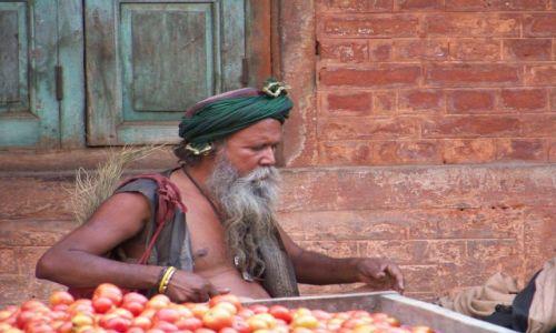 Zdjecie INDIE / Waranasi / Waranasi / ***