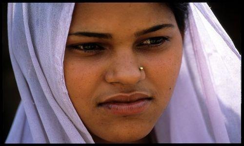Zdjecie INDIE / Bihar / Bodhgaya / Indie 20