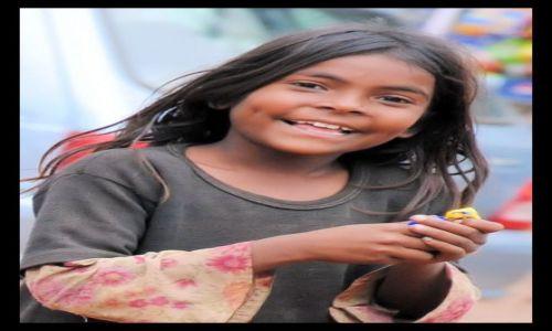 Zdjecie INDIE / Madhya Pradesh / Khajuraho / happy