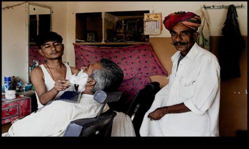 Zdjecie INDIE / Rajasthan / Jaisalemer / Rajasthan-zycie