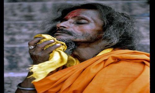 Zdjecie INDIE / Uttar Pradesh / Varanasi / indie 30