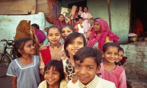 Zdjecie INDIE / Rajasthan / Udaipur / przed ceremonią weselną