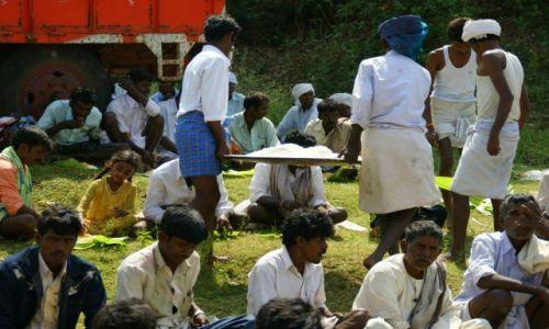 Zdjęcie INDIE / Hampi  / Hampi / Ryżu  nie  zabraknie