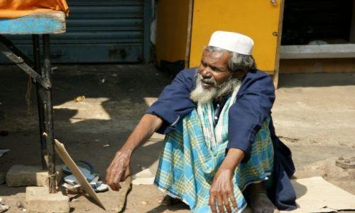 Zdjęcie INDIE / Bengalore / Bengalore / Musli