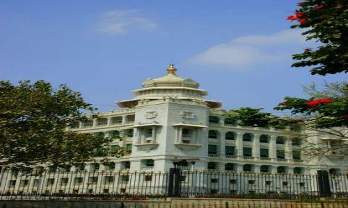 Zdjęcie INDIE / Bengalore / Bengalore / Parlamęt  stanowy