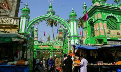 Zdjęcie INDIE / Bengalore / Bengalore / Meczet