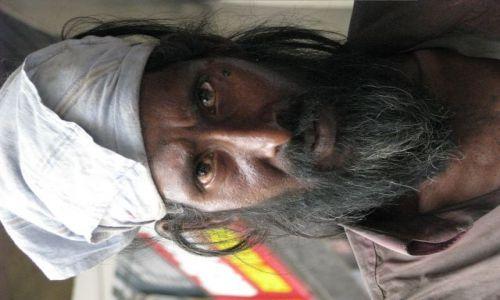 Zdjęcie INDIE / BOMBAJ / BOMBAJ / PAN KUMAR