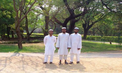 Zdjęcie INDIE / Andrapradesh / Hyderabad / przyjaciele