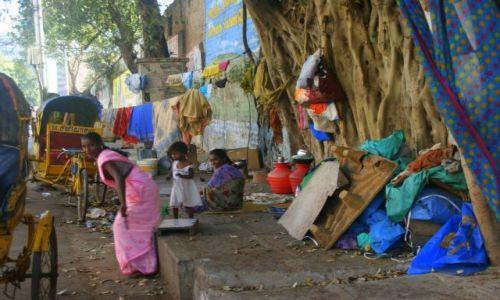 Zdjęcie INDIE / CHanaj / CHanaj / Miejsce  zamieszkania