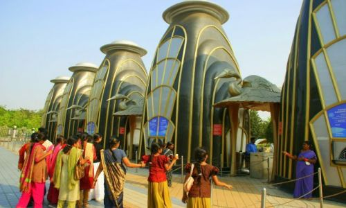 Zdjęcie INDIE / Chanai / Chanai / Bramka