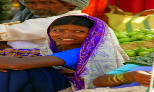 Zdjęcie INDIE / Godra / Godra / Indie