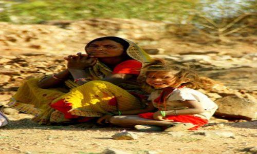 Zdjęcie INDIE / Gondra / Gondra / Z mamą