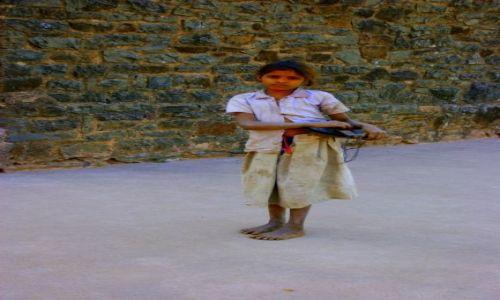 Zdjecie INDIE / Mandi / Mandi / Buty  czyści