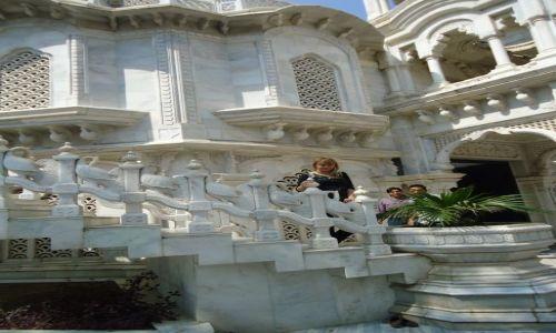 Zdjecie INDIE / Delhi / Vrindavan / Temple
