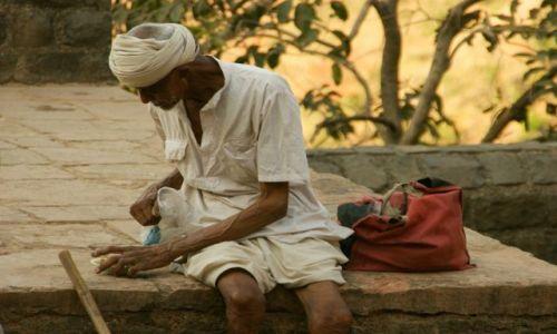 Zdjęcie INDIE / Indore / Indore / Śniadanie