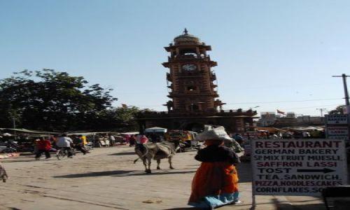 INDIE / Rajasthan / Jodhpur / Sadar Market