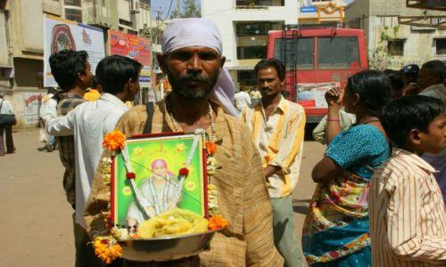 Zdjęcie INDIE / Indore / Indore / Świątynia
