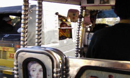 INDIE / Rajasthan / Jodhpur / w drodze...