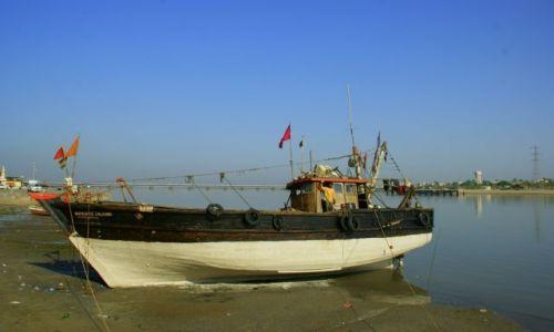 Zdjęcie INDIE / DIU / DIU / Czeka